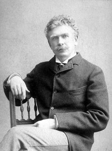 Ambrose Bierce - the devil is in his dictionary