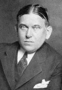 H.L. Mencken - a cynical fellow